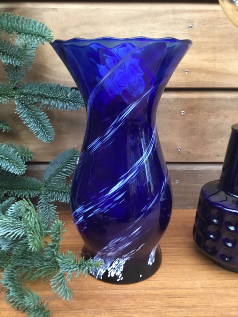 #vase#glasvase#vintage#vintagevase#marmoreretglad #marmor#marble#paulinekdk #vejle#interiør #indretning#boligindretning#tilsalg#forsale#sælges