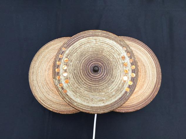 #væglampe #belysning #keramik#keramiklampe #keramikvæglampe#axella #ibodemstrup#løvemosekeramik #munkkeramik#retro #retrokeramik #vægophæng#vintage #midcenturymodern#danishmodern #tilsalg #sælges#forsale #genbrug #midmod #classic#interiordesign #homedecor#vintage#vejle#paulinekdk