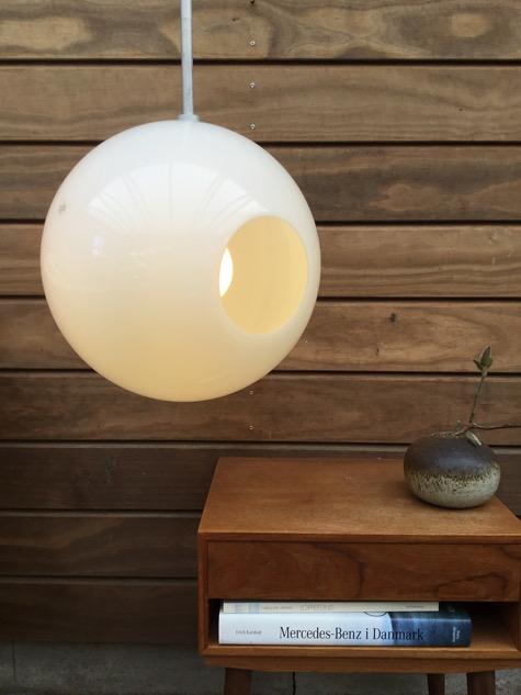 #holmegaard#holmegaardlampe#mariakariis#opalpendel#michaelbang#væglampe#bordlampe#glaslampe#holmegaardglasværk#danishdesign#vintage#midmod#paulinekdk#indretning#interiør#secondhand#bæredygtig#vejle