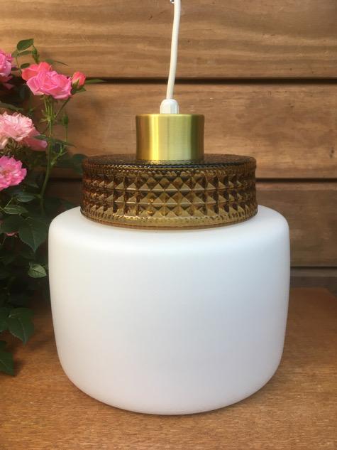 #lampe#danishdesign#opalglas#messing #antik#tilsalg#sælges #lampe#køkkenlampe#pendel#vintagelamp#lyfa #lyfalamp #vintage#belysning#vintage #holmegaardlampe#holmegaard#midcenturymodern#danishmodern #genbrug#midmod #classic#interiordesign#homedecor#vejle#paulinekdk