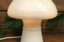 Mushroom – opaline